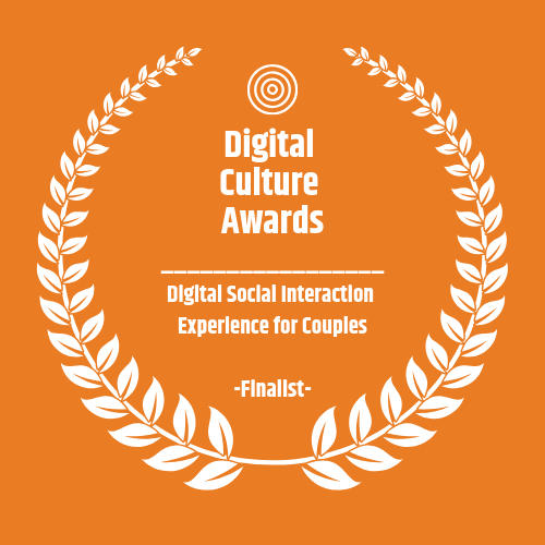 Digital Culture Awards finalist