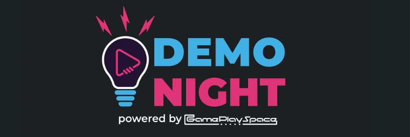 DemoNight logo